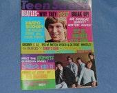 Teen Screen February 1967
