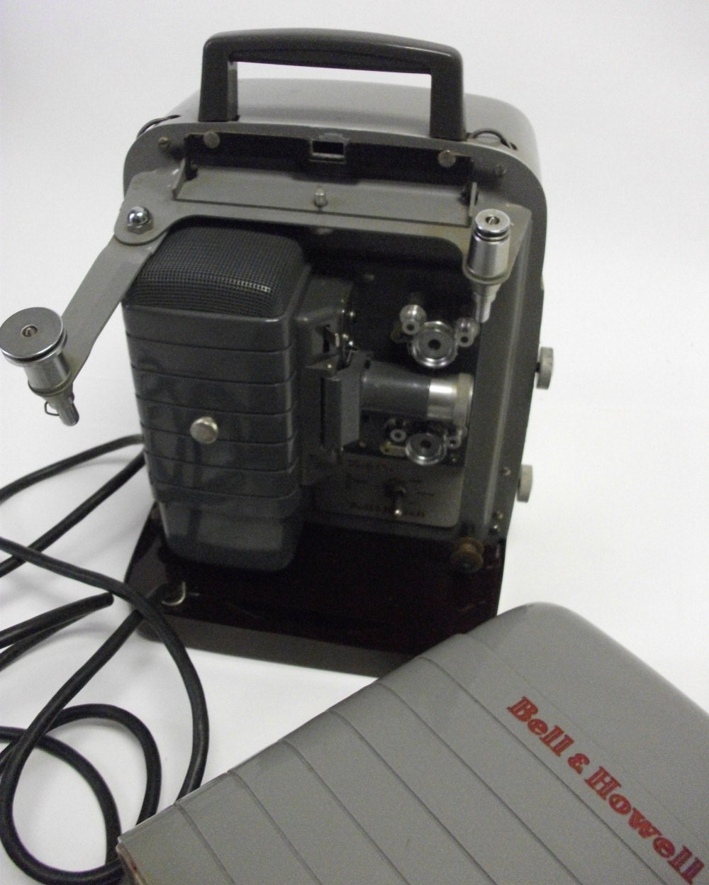argus 500 slide projector manual