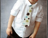 Tie for your Little Guy Pattern PDF - Direct Download