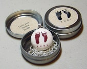 Custom Footprints - RESERVED for Nikki