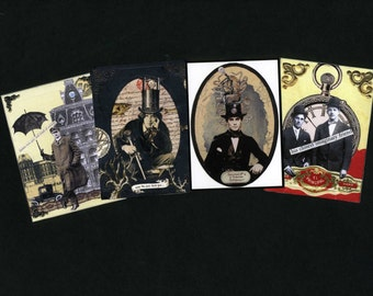 Art Card Special - Gents