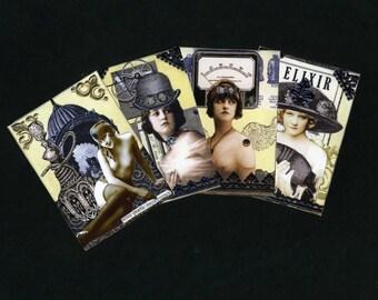 Art Card Special -  Ladies
