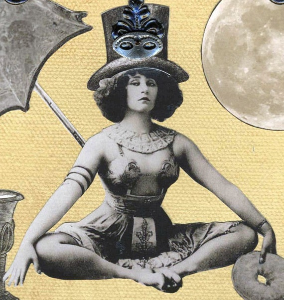 Java Goddess