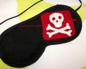 Sleeping eye mask - Pirate
