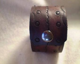 Cuff Bracelet - Medium