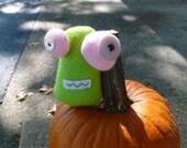 Klee - Plush Monster