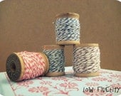 120 yards (360 feet) Baker's Twine