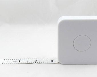 120 Inch Retractable Flexible Fabric Tape Measure USA