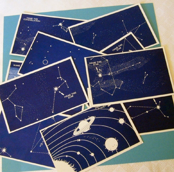 Vintage Astronomy - Pics about space