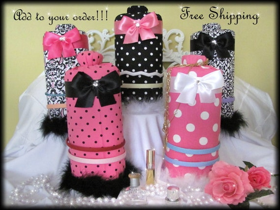 FREE SHIPPING with purchase of any Canopy or Boutique Accessory ADD On to your order