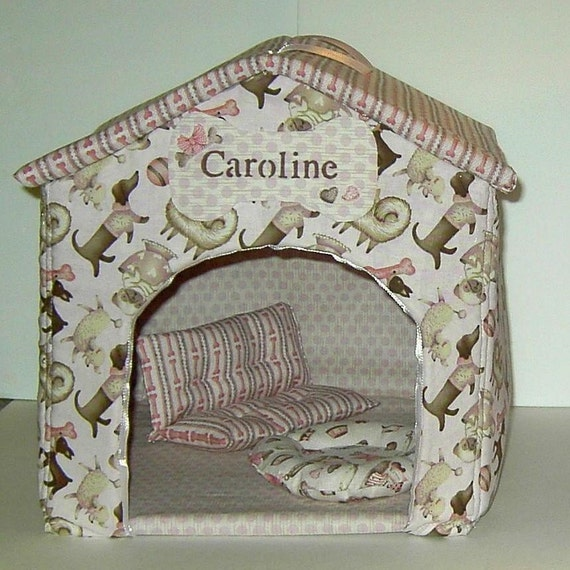 Home For Your Childs Stuffed Animals or Dolls