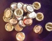 50 1.25 Inch Pinbacks