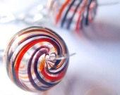Hypnotic Earrings