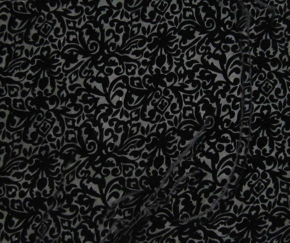 black velvet fabric - photo #16
