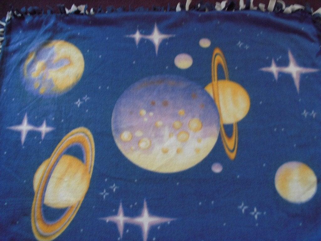 solar system blankets - photo #23