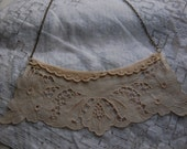 In Times of Old-Antique Collar Necklace