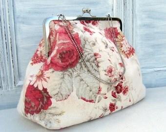 Wholesale Printed Patterns Vintage Style Bag