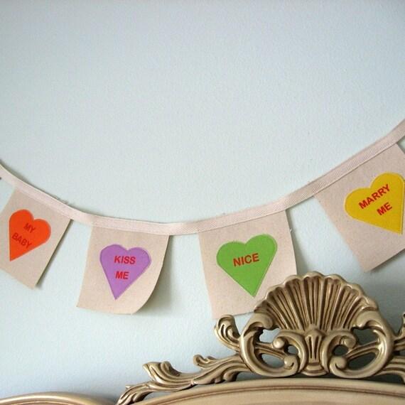 Sweetheart Proposal Banner