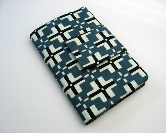 Kindle Fire Cover Stand Handsome new fabric Ready to ship