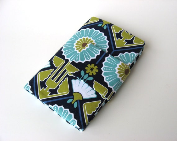 Kindle Fire Cozy Stand in Navy Ready to ship clearance