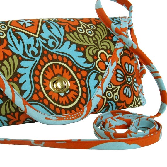 Sample sale Rock the Casbah Clutch Style Swing Bag Ready to ship