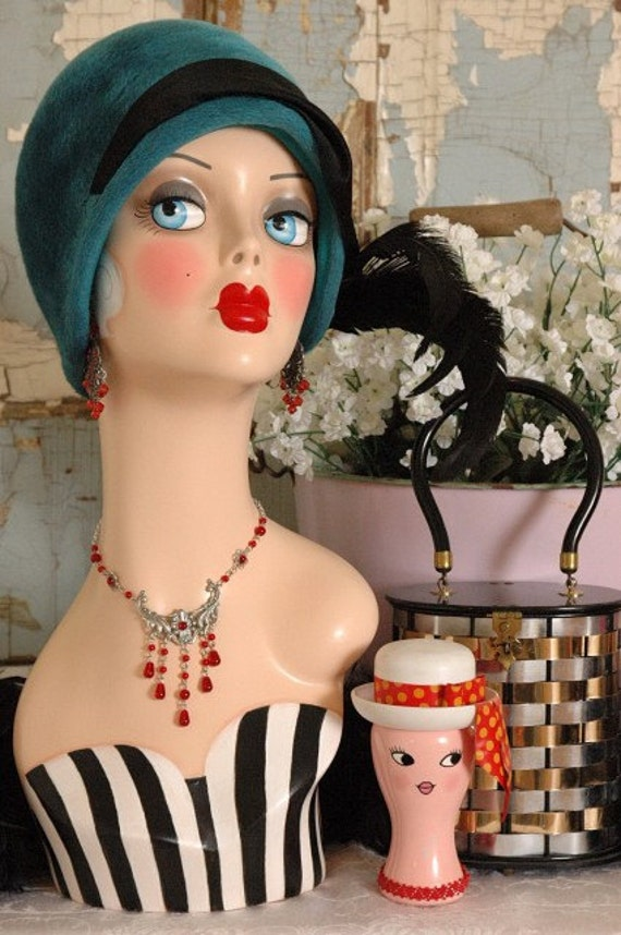Vintage Style Mannequin 20
