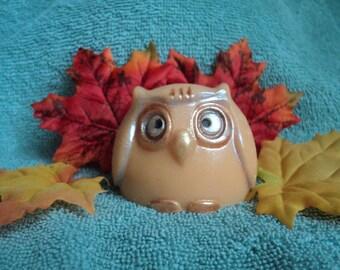 Fall Soap -  Fall Owl Soap