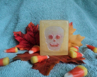 Skull Shot Glass Soap - Great party favor!!