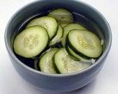 Organic Cucumber Hydrosol