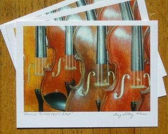 Dennis McCarten's Shop, Photo Art Card