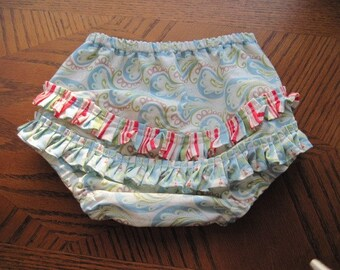 Pretty Panties for Little Girls