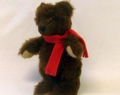 RESERVED FOR SOPHIE: Little Brown Bear