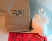 Sand Candle Refill Kit