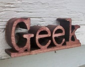 geek contemplation collection