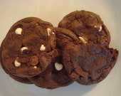 Triple Threat Cookies