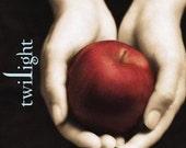 The Twilight Saga Cupcake Sampler