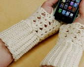 Fingerless Gloves fingerless gloves mittens mits wristlets gauntlets wrist warmer arm warmer