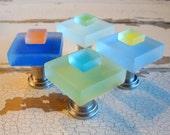 Glass Cabinet Knob Drawer Pull Furniture Small