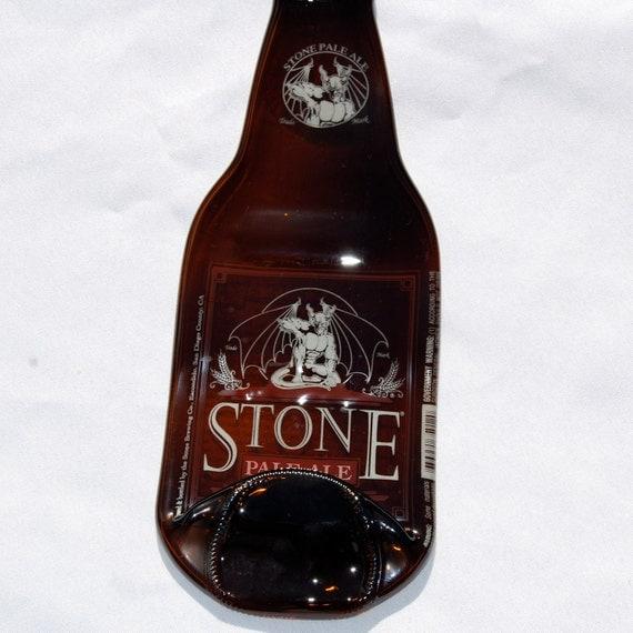 Gargoyle Stone Pale Ale Bottle Change Holder - Men's Gift