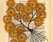 The Garden of Paradise archival print