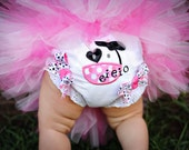 Silly Cow Tutu Custom Made 1st Birthday Farm Party 1 2 3 4 Years Pink Tutu