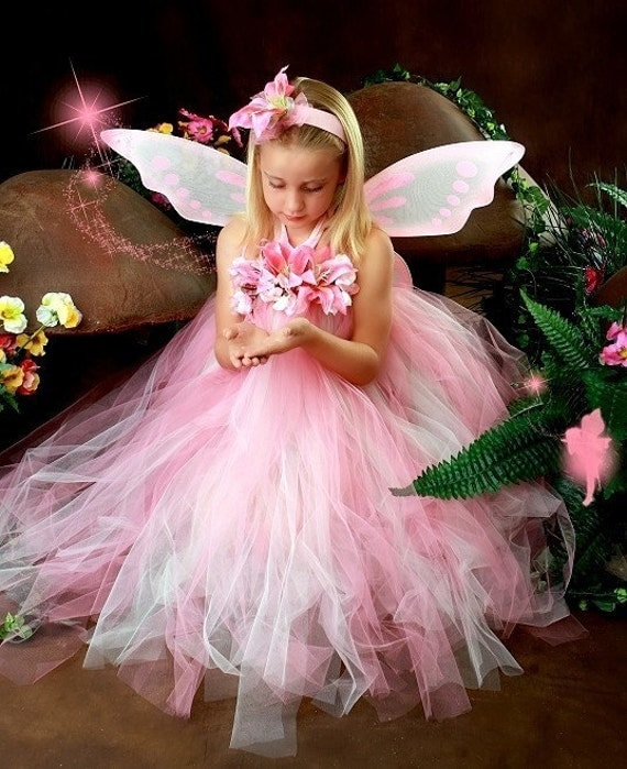girl from a fairy - photo #20