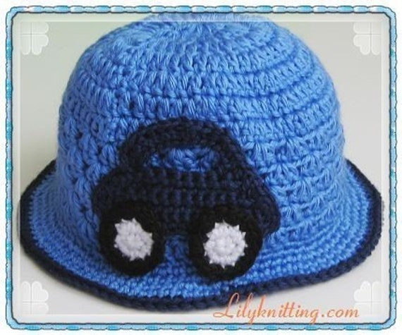 Baby Hat Knitting Patterns Submitted by Our Readers
