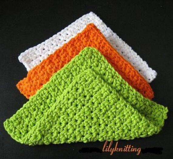 Free Crochet Dress Dishcloth Patterns Traitoro For