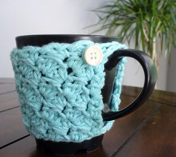 Cotton Mug Cozy