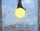 Float like a Cat