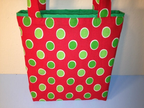 TREASURY, Green Eggs No Ham, Gift Tote Bag, Gift Wrap, Birthday, Children, Toddler Toy Tote