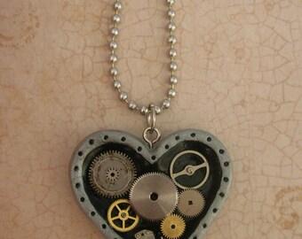 Robotical heart