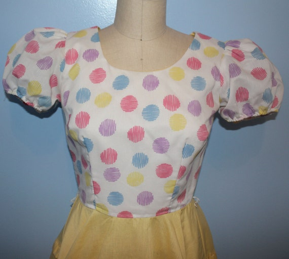 SALE Spring Fever dress medium