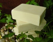 Pure Olive Oil Castile Soap, Vegan, Unscented, 5 to 6 ounce bar bar